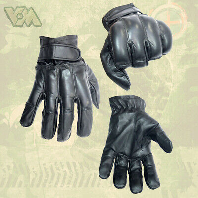 Security Quarzhandschuhe Polizei Lederhandschuhe Neu Sandhandschuhe Handschuhe .