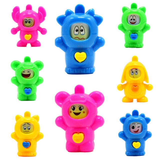 2pcsPlastic Face Changing Art Practical Jokes Gift Toys And Hobbies Souvenir Toy
