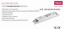 Helvar Professionale LED Alimentazione Elettrica Del Driver LL1x10-42-E-CC