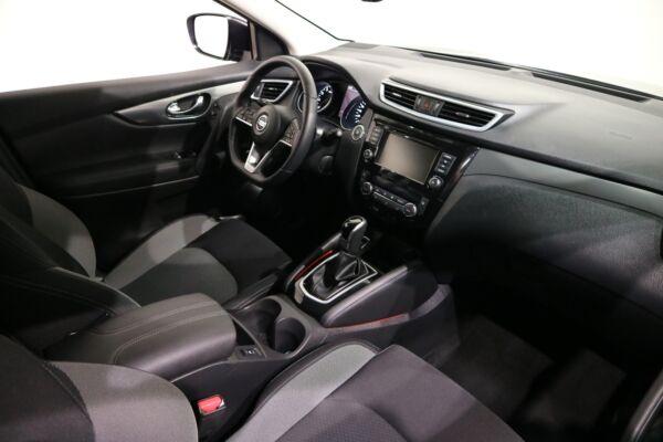 Nissan Qashqai 1,3 Dig-T 160 N-Connecta DCT - billede 5