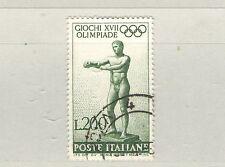 B9400 - ITALIA 1960 - OLIMPIADI - N. 893 - MAZZETTA DA 50 - VEDI FOTO