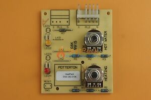Potterton-Puma-80-amp-100-Permanent-Pilot-Display-PCB-21-18868-was-929687