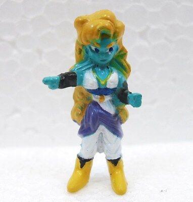 3,5 Dragon Ball ZANGYA figura gomma//plastica morbida misura cm