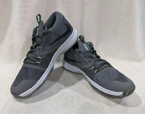 Nike Zoom Assersion Dark Grey/Black