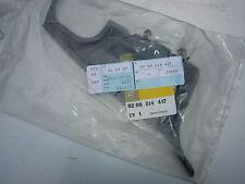 RENAULT MEGANE MK II CABRIO REAR LEFT SOUNDPROOFING  8200214417