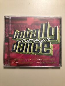 Totally Dance Hits Various CD 2001 NEW SEALED  Arista