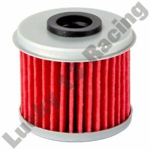 JF116 Jaso oil filter Honda 4RT 260 CRF 150 250 450 TRX 450 ER R