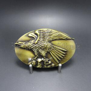 BOUCLE DE CEINTURE AIGLE ROYAL WESTERN USA   eBay 2497e586f7b