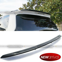 Fit 11-15 Sienna Abs Painted Black Mp Style Rear Roof Wing Spoiler Visor