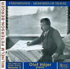 Complete Piano Music Vol. 3 - Memories Of Travel 7392004410880 CD