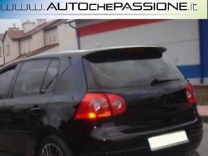 Spoiler-alettone-da-tetto-per-VW-Golf-5-versione-R32-Gti-look-dal-2003-gt-2008