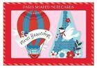 Paris Shaped Notecards by Alyssa Nassner 9780735336179