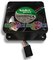 Nidec Beta V Ta225dc B35200-35 60mm X 25mm Fan Dell Optiplex Sx260 Sx270 J1312
