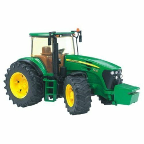 Bruder 3050 John Deere 7930 Farm Tractor New and boxed