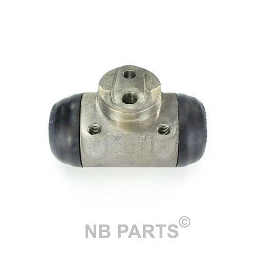 Wheel Cylinder Brake Wheel Cylinder DOT4 1 1//2in Kramer 312 312SL 312LE 312SE