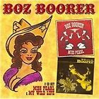 Boz Boorer - Miss Pearl/My Wild Life (2010)