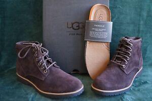 d7a5d7803f5 Details about UGG MOREAU BOOTS, US 12 Mens,Color: STOUT , 1016453