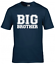 miniature 5 - Big Brother T-Shirt Kids Baby Grow Brother Outfit Tee Top