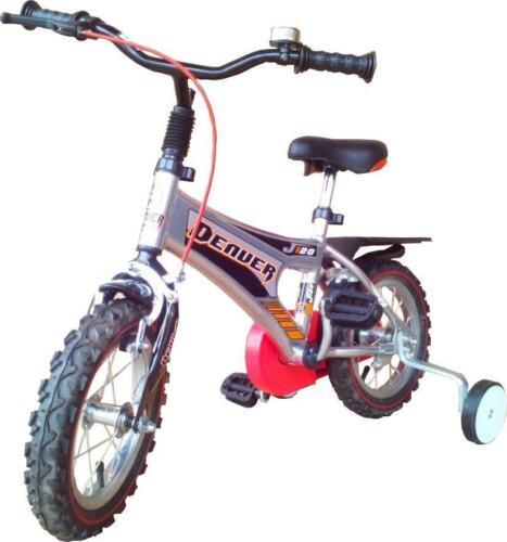 Bicicletta per bambini da 3 a 5 anni promozione personaggi Disney Misura