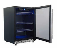 Husky Vino Pro Single Door Drinks/bar Fridge