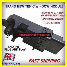 TEMIC FOR RENAULT MEGANE CLIO ESPACE SCENIC GRAND WINDOW REGULATOR MOTOR MODULE