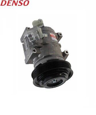 Denso 471-1633 A//C Compressor