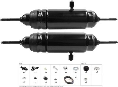 MONROE MA756 Max-Air Air Shock Absorber Rear fits Ford Mustang II