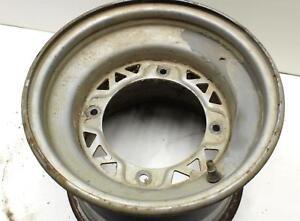Rear Wheel Bearings 1999 2000 2001 Polaris Diesel 455 4x4