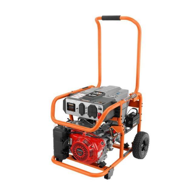 portable generators powered by honda engines