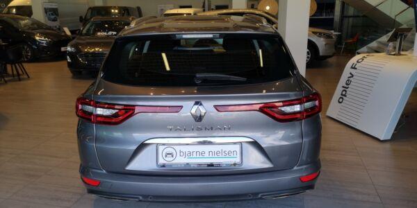 Renault Talisman 1,6 dCi 130 Zen ST - billede 3