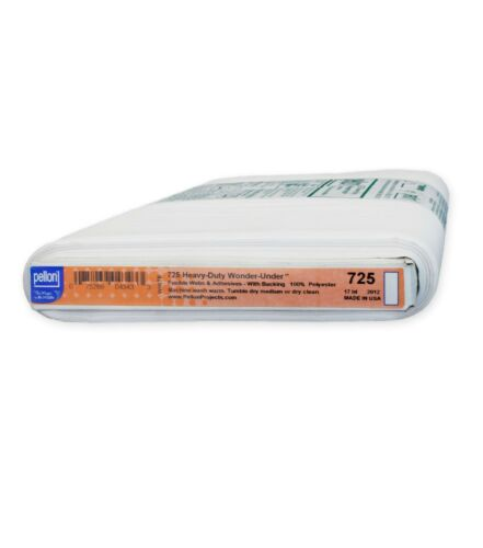 Pellon 725 Heavy Duty Wonder Under Fusible Webs Adhesives Stabilizer Interfacing