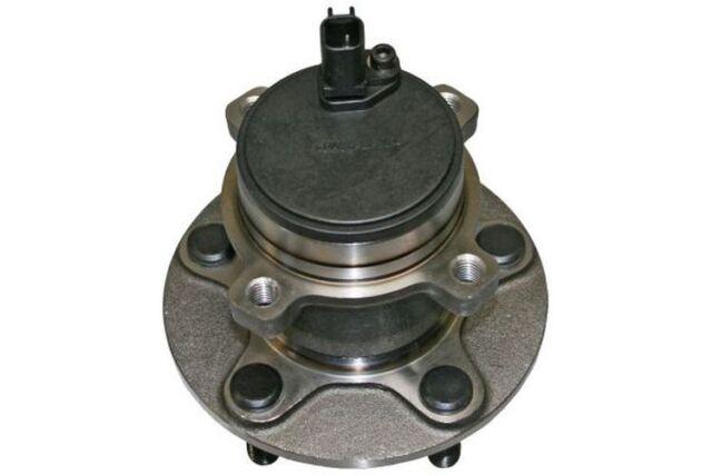Radlagersatz Radlager Satz Wheel Bearing Hinten, Links, Rechts 4455