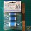 Tamiya-Pulido-Compuesto-gruesa-fina-Acabado-Aplicador-Esponjas miniatura 12