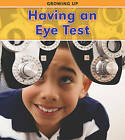 Having an Eye Test by Vic Parker (Hardback, 2011)