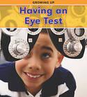 Having an Eye Test by Vic Parker (Hardback, 2011)