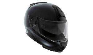 ORIGINAL BMW Motorrad Helm 7 Carbon black / schwarz