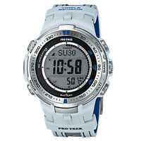 Casio Protrek Prw-3000g-7 Prw-3000g Time Calibration Signals Watch Brand