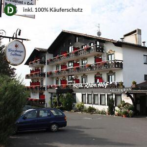 Rhon-4-Tage-Bad-Bruckenau-Kurzurlaub-Hotel-Rhon-Hof-Reise-Gutschein