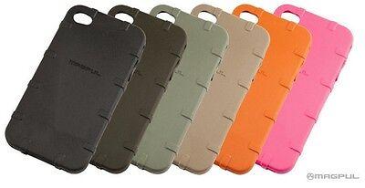 Di Animo Gentile Originale Magpul Per Iphone 4 Campo Esecutivo Case Cover Arancio Nero Verde Marrone Rosa-mostra Il Titolo Originale