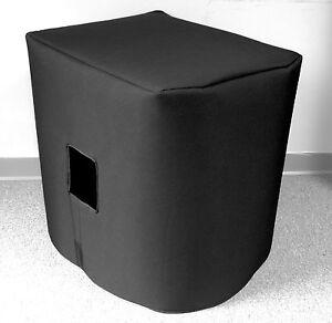 """Padded Tuki Cover for JBL PRX718XLF 18"""" Powered PA Subwoofer Speaker"""