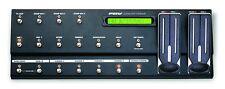 LINE 6 FBV LONG BOARD CUSTOM FOOT CONTROLLER POD X3 HD VETTA SPIDER FBX VTG AMP