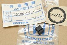 1997-2001 HONDA crv cr-v hood cushion stopper bumper oem c50