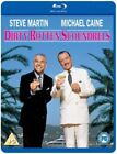 Dirty Rotten Scoundrels (Blu-ray, 2013)