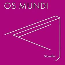OS MUNDI: Sturmflut (1973/1975); so far unreleased studio and live recordings by