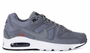 Calzature & Accessori casual neri per donna Nike Air Max Command