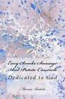 Easy Smoke Sausage and Potato Casserole: Dedicated to God by Marcia Batiste Smith Wilson (Paperback / softback, 2014)