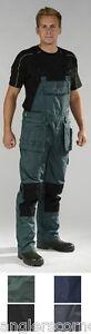 Ocean Medusa Work Wear Overall/Insulated,Water & Wind Proof / Bib & Brace 130-16