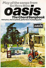 Oasis - Be Here Now: The Chord Songbook by Music Sales Ltd (Paperback, 1997)