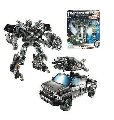 Transformers 3 Dark of the Moon Voyager Ironhide Action Figure Toy Doll 100% New
