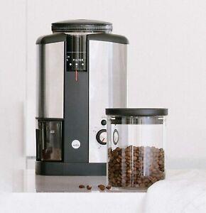 Wilfa-WSCG-2-Kaffeemaschine-Freistehend-Bohnen-Von-Kaffee-Black-Edelstahl